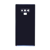 Samsung Note 9 Back Cover - Blue (NO LOGO)