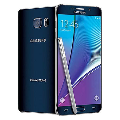 Galaxy note 5 Verizon CDMA Unlocked/GSM Unlocked B Grade