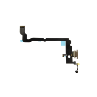 iPhone XS Max Charging Port Replacement Part - Gold