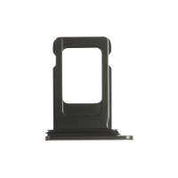 iPhone 11 Sim Card Tray - Black