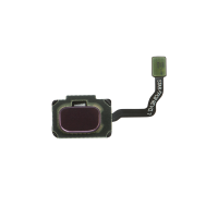 Samsung S9/S9 Plus Home Button Replacement Part - Purple
