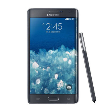 Galaxy Note Edge Verizon Cdma Unlocked/ Gsm Unlocked A/B/B- Grade