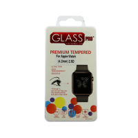 Apple Watch Series 1/2/3 38mm Tempered Glass Screen Protector