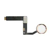iPad Pro 9.7 Home Button Replacement Part - Gold