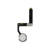 iPad Pro 9.7 Home Button Replacement Part - White