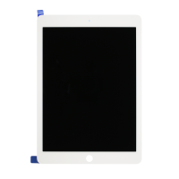iPad Pro 9.7 (Quality Aftermarket) Digitizer Touch Screen with LCD - White