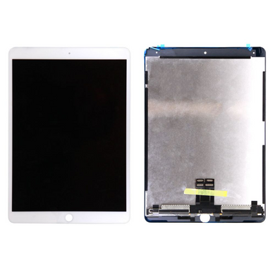 iPad Air 3 (Best Quality) Digitizer Touch Screen with LCD - White