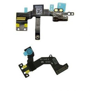 iPhone 5 Front Camera & Sensor Flex Replacement Part