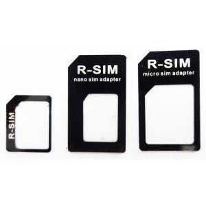 iPhone 5 SIM Adapter Replacement Part