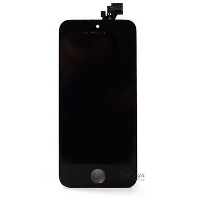 iPhone 5/SE (Quality Aftermarket) Replacement Part - Black