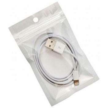 iPhone 5 /6 USB Sync Cable Replacement Part (1M)