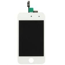 iTouch 4 Complete Assembly Replacement Part - White