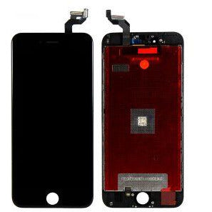 iPhone 6S (Quality Aftermarket) Replacement Part - Black
