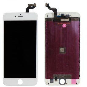 iPhone 6S (Incell) Replacement Part - White