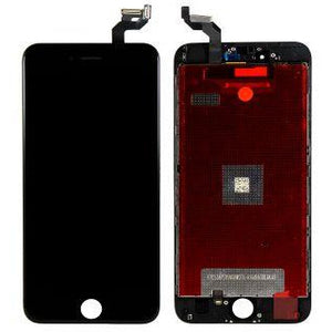 iPhone 6S Plus (Quality Aftermarket) Replacement Part - Black