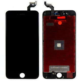 iPhone 6 Plus (Premium Quality Aftermarket) Replacement Part - Black