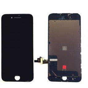 iPhone 7 (Incell) Replacement Part - Black