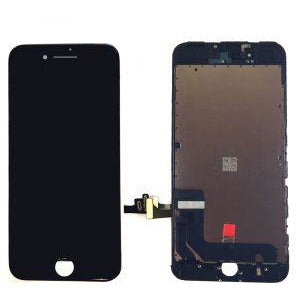 iPhone 7 (OEM AA Quality) Replacement Part - Black