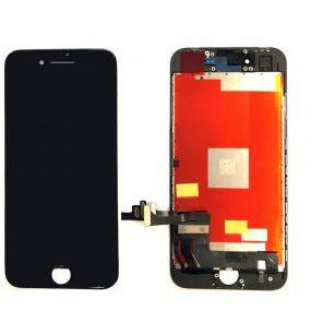 iPhone 8 / SE (2020) (OEM AA Quality) Replacement Part - Black