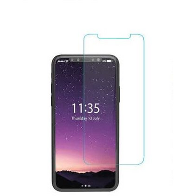 iPhone X/XS/11 Pro Tempered Glass (without Packaging) Screen Protector