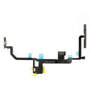 iPhone 8 Plus Power and Volume Flex Cable Replacement Part