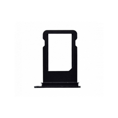 iPhone 8 Plus Sim Card Tray - Black