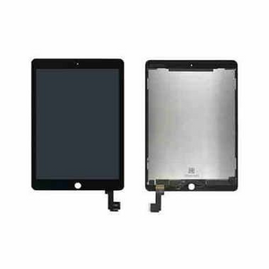 iPad Air 2 (Quality Aftermarket) Digitizer Touch Replacement Part with LCD - Black