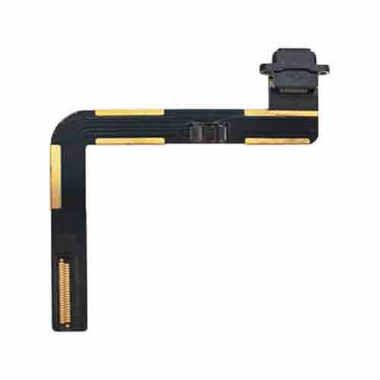iPad Air 2 Charging Dock with Flex Cable - Black
