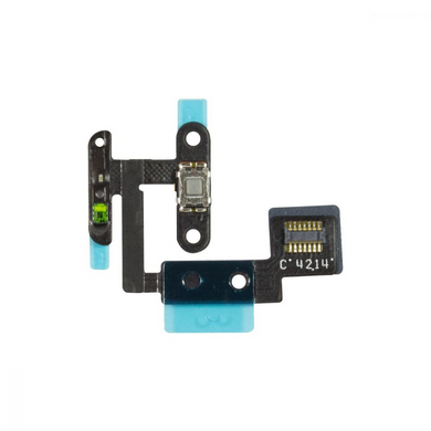 iPad Air 2 Power Flex cable with Mic Replacement Part