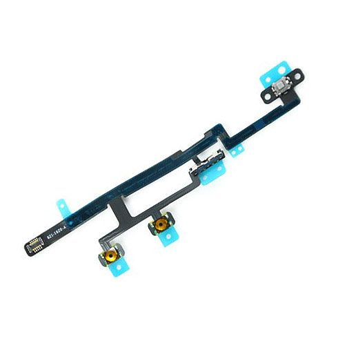 iPad Air 2 Volume Flex Cable Replacement Part