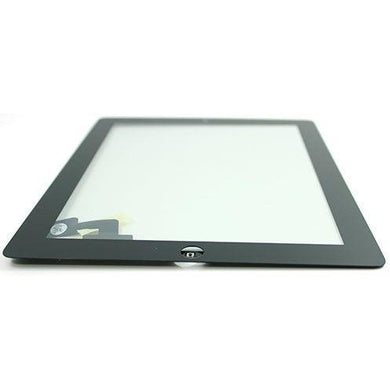 iPad 2 (HQC) Digitizer Replacement Part with Small Parts -Black