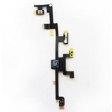 iPad 3/4 Power and Volume Flex Replacement Partc