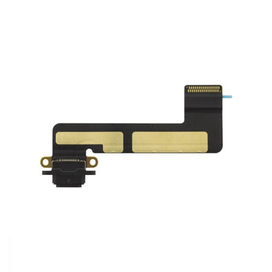 iPad Mini Charging Port Replacement Part - Black