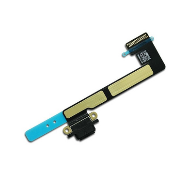 iPad Mini 3 Charging Port Replacement Part - Black