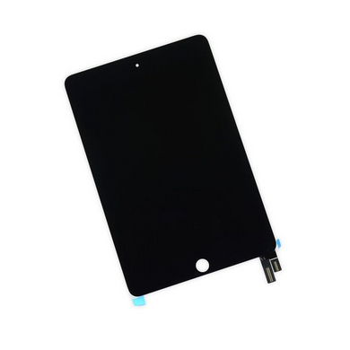 iPad Mini 4 (Best Quality) Digitizer Touch Screen with LCD - Black