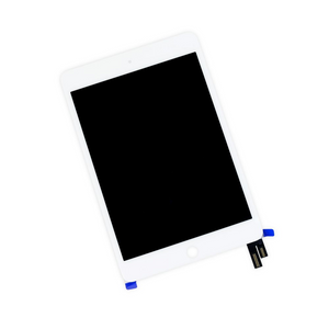 iPad Mini 4 (Quality Aftermarket) Digitizer Touch Screen with LCD - White