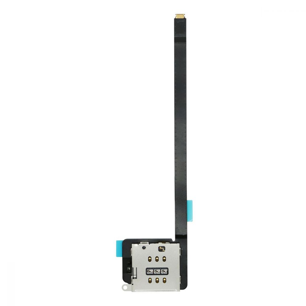 iPad Pro 12.9 Sim Card Reader with Flex Cable
