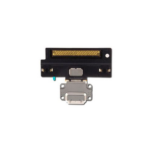 iPad Pro 10.5/Air 3 Charging Port with Flex Cable - Gray