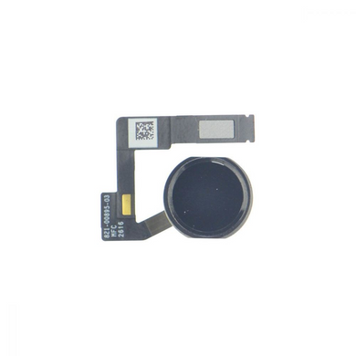 iPad Pro 12.9 Home Button with Flex Cable - Black