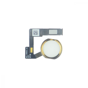 iPad Pro 10.5/Air 3 Home Button with Flex Cable - Gold