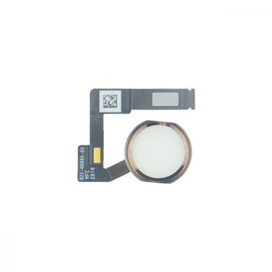 iPad Pro 10.5/Air 3 Home Button with Flex Cable - Rose Gold