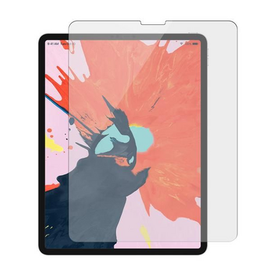 iPad Pro 12.9 (3rd Gen) Tempered Glass (without Packaging) Screen Protector