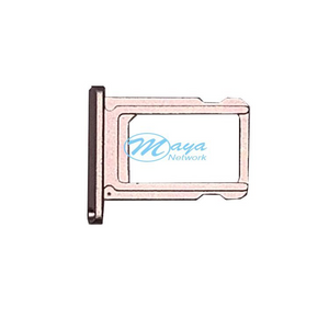 iPad Pro 12.9 2nd Gen Sim Card Tray - Rose Gold
