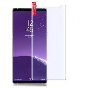 Samsung Note 8 Tempered Glass (without Packaging) Screen Protector