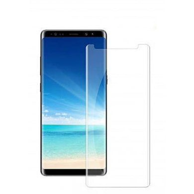 Samsung Note 9 Tempered Glass (without Packaging) Screen Protector