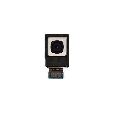 Samsung S6 Edge Plus/Note 5 Rear Camera Replacement Part