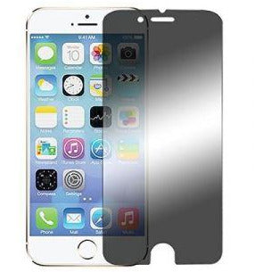 iPhone 5/5C/5S Tempered Glass Privacy Screen Protector