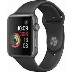 Apple Watch Series 3 38mm GPS with Accessories A/B Grade