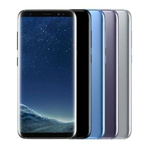 Galaxy s8 64Gb Verizon CDMA Unlocked/GSM Unlocked A/B Grade