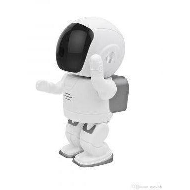 Smart Robot Wireless IP Camera